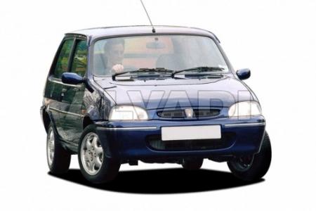 Rover 100 (XP) 01.1995-12.1998