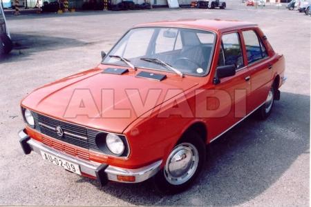Skoda 105L, 120L, 105F (742/744)
