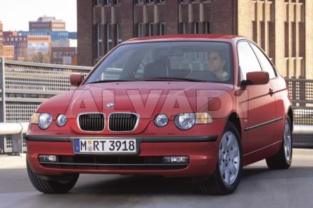 BMW 3 (E46/5), COMPACT