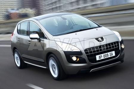 Peugeot 3008 08.2009-...
