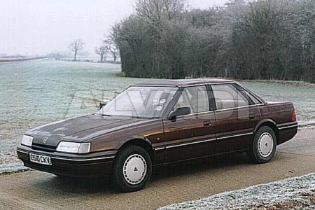 Rover 800 (XS) 01.1986-12.1998
