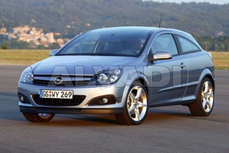 Opel ASTRA H 04.2007-...