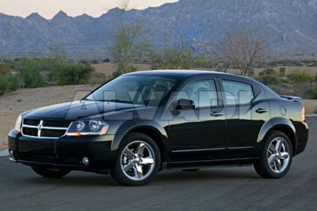 Dodge AVENGER (JS) 03.2008-2013