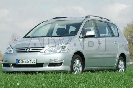 Toyota AVENSIS VERSO (M2) 08.2001-05.2004