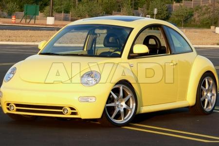 Volkswagen VW BEETLE (1C/9C/1Y) 01.1998-05.2005