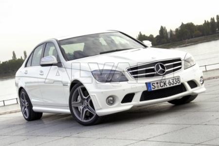 Mercedes-Benz Mercedes-Benz C-Class (W204) 03.2007-...