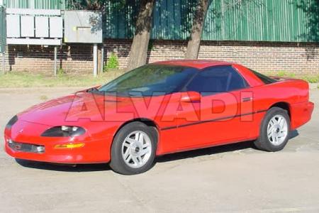 Chevrolet CAMARO 1993-1999