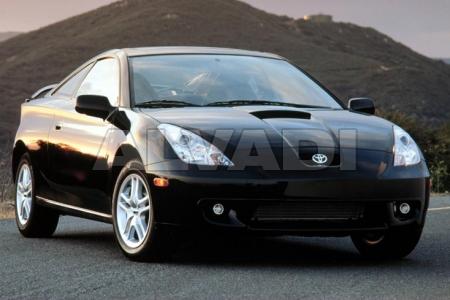 Toyota CELICA (T23) 09.1999-04.2006