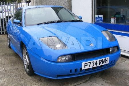 Fiat COUPE (FA/175) 11.1993-12.2000