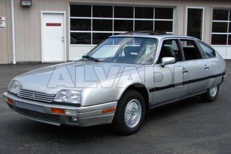 Citroen CX (MA) LB/ESTATE