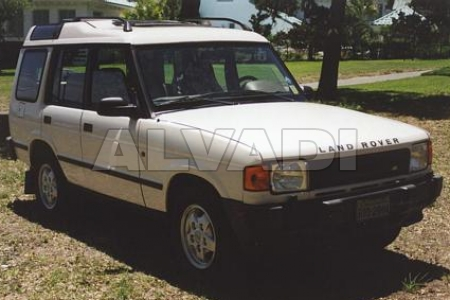 Land Rover DISCOVERY (LJ/LT) 12.1994-12.1998