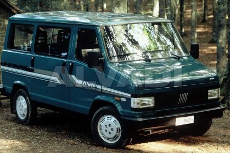 Fiat DUCATO (280/290)