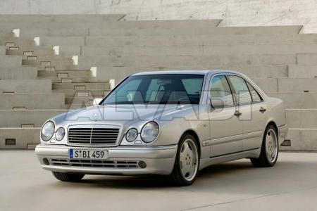 Mercedes-Benz E-Class (W210)