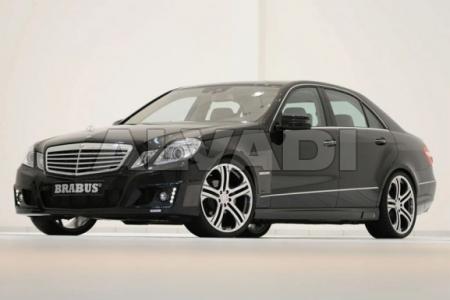 Mercedes-Benz Mercedes-Benz E-Class (W212) 09.2009-...