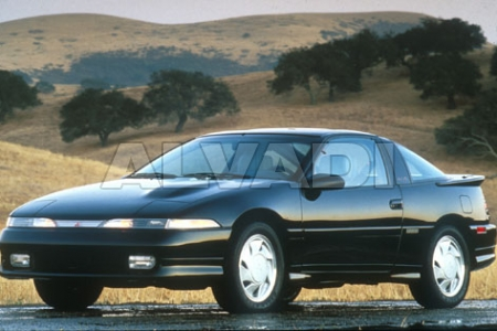 Mitsubishi ECLIPSE (D20) 04.1991-12.1995