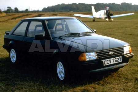 Ford ESCORT (GAA/AWA/AFD)/ORION + ESTATE