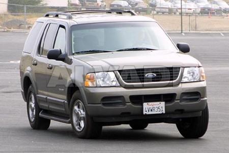 Ford EXPLORER (USA) 01.2001-01.2005