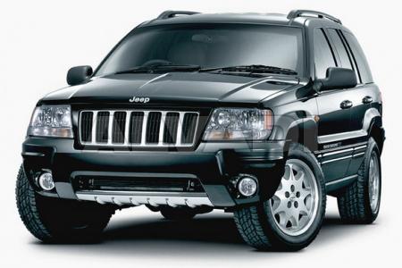 Jeep GRAND CHEROKEE (WJ/WG) 05.1999-12.2004