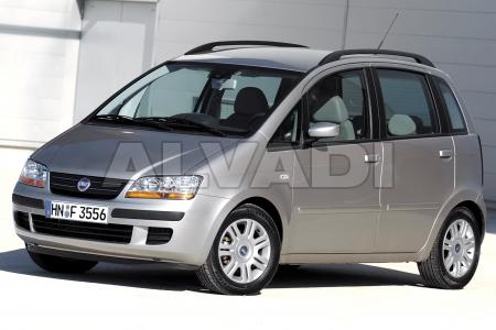 Fiat IDEA (350)