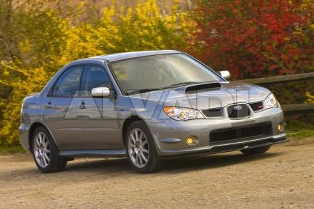 Subaru IMPREZA (GD/GG) 10.2005-09.2007