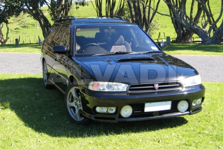 Subaru LEGACY (BD/BG) 09.1994-03.1999
