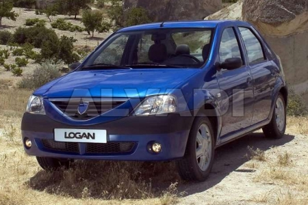 Dacia LOGAN (SD) 07.2004-01.2009