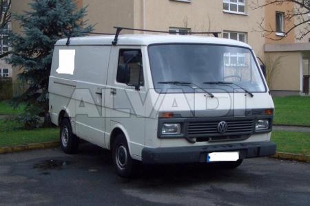 Volkswagen VW LT28/31/35