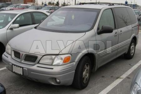 Pontiac MONTANA 08.1997-08.2003