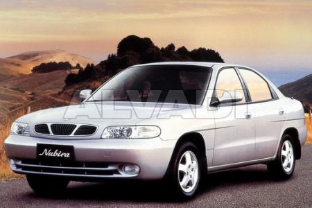 Daewoo NUBIRA (KLAJ/J100) 05.1997-01.1999
