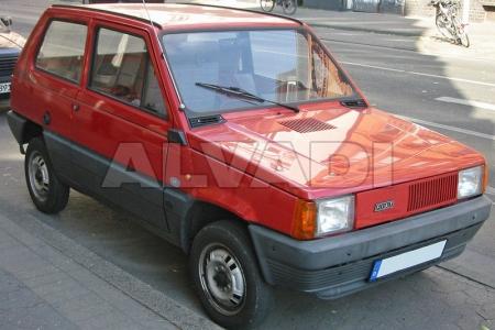 Fiat PANDA (141A)
