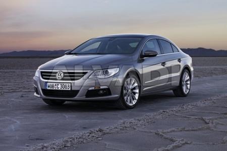 Volkswagen VW PASSAT CC (3CC)