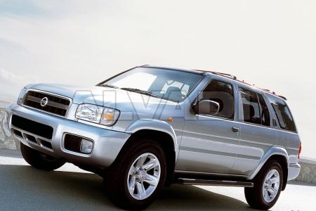 Nissan PATHFINDER (R50)