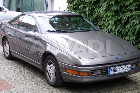 Ford PROBE (PCP)