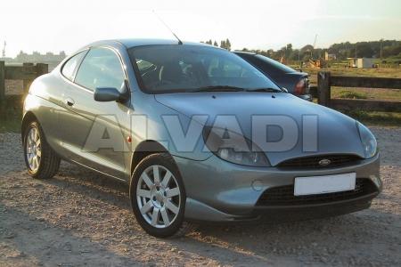 Ford PUMA (EC_)