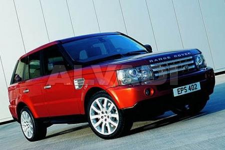 Land Rover RANGE ROVER SPORT (LS) 07.2006-...