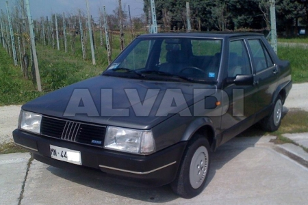 Fiat REGATA (138) SDN/ESTATE