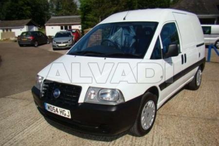 Fiat SCUDO (220)