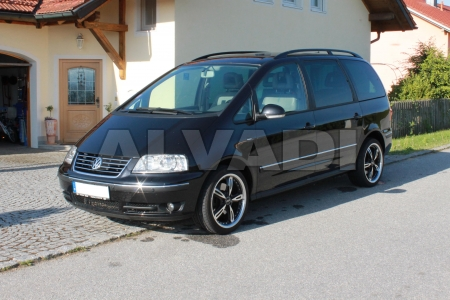 Volkswagen VW SHARAN (7M) 04.2000-04.2010