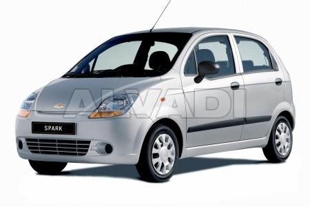 Chevrolet SPARK (M200)