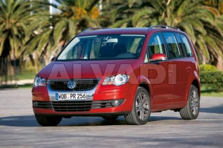 Volkswagen VW TOURAN (1T2)