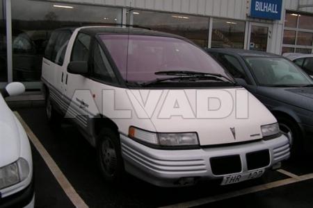 Pontiac TRANS SPORT 03.1990-03.1993