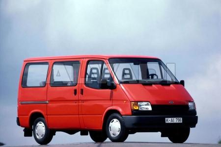 Ford TRANSIT (VE6)