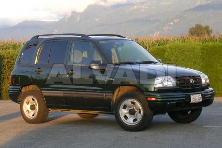 Suzuki VITARA 5-D 01.1996-12.2003