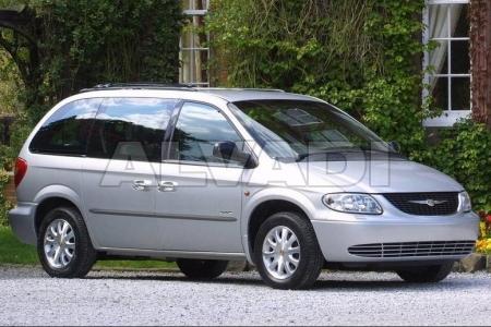 Chrysler VOYAGER (RG/RS)