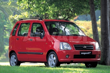 Suzuki WAGON R+ (MM) 05.2000-...