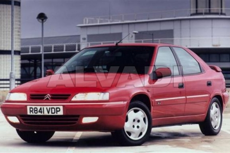 Citroen XANTIA (X1/X2) + ESTATE