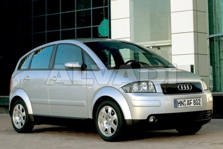 Audi A2 (8Z) 02.2000-08.2005