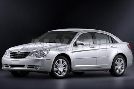 Chrysler SEBRING (JS) 06.2007-06.2011