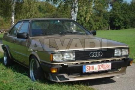 Audi QUATTRO (85) 07.1980-07.1991