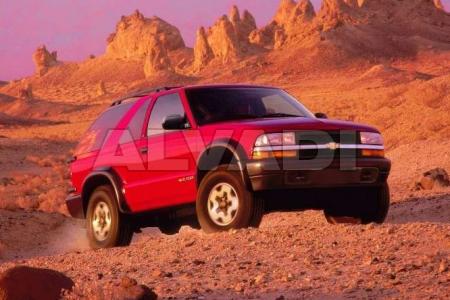 Chevrolet BLAZER 01.1994-1999